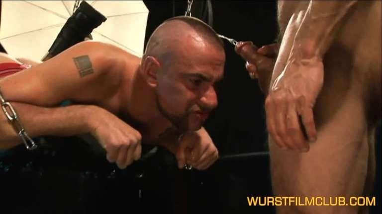 Matthieu Paris Gay Fisting 36