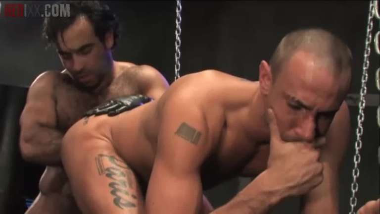 Matthieu Paris Gay Fisting 37